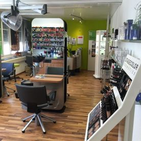Kosmetik - Grenchen - Coiffeur Cosmetic Maria