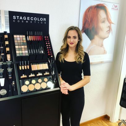 Team - Grenchen - Coiffeur Cosmetic Maria