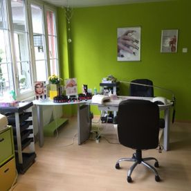 Nageldesign - Grenchen - Coiffeur Cosmetic Maria