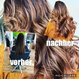 Coiffeur Cosmetic Nails Maria - Grenchen
