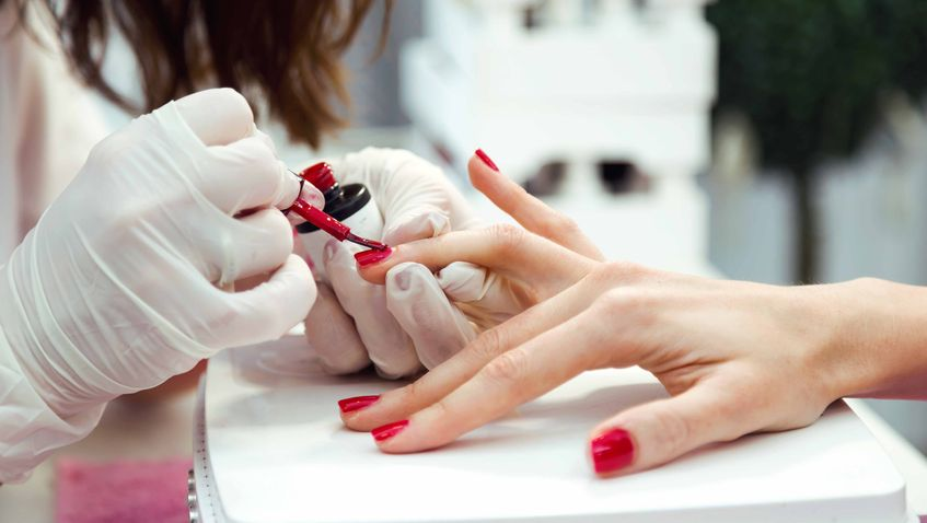Nails - Grenchen - Coiffeur Cosmetic Maria