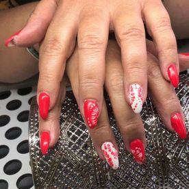Nails - Coiffeur Cosmetic Maria